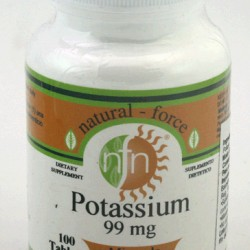 POTASIO NUTRI FORCE