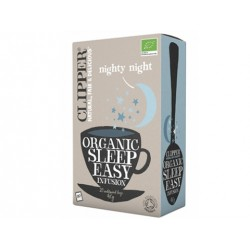 SLEEP EASY, INFUSION SUEÑO, CLIPPER