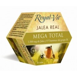 JALEA REAL MEGA TOTAL, Royal Vit, DIETISA
